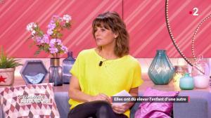 Faustine Bollaert dans Ça Commence Aujourd'hui - 06/05/19 - 32