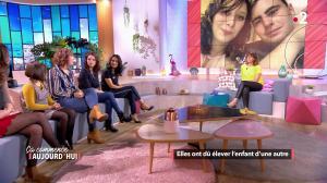 Faustine Bollaert dans Ça Commence Aujourd'hui - 06/05/19 - 42