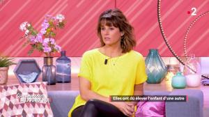 Faustine Bollaert dans Ça Commence Aujourd'hui - 06/05/19 - 47