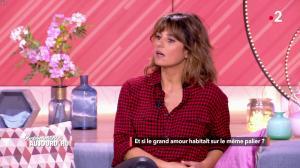Faustine Bollaert dans Ça Commence Aujourd'hui - 10/06/19 - 16