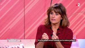 Faustine Bollaert dans Ça Commence Aujourd'hui - 10/06/19 - 20