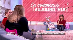 Faustine Bollaert dans Ça Commence Aujourd'hui - 10/06/19 - 22