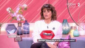 Faustine Bollaert dans Ça Commence Aujourd'hui - 13/06/19 - 02