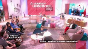 Faustine Bollaert dans Ça Commence Aujourd'hui - 13/06/19 - 04