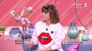 Faustine Bollaert dans Ça Commence Aujourd'hui - 13/06/19 - 07
