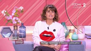 Faustine Bollaert dans Ça Commence Aujourd'hui - 13/06/19 - 08