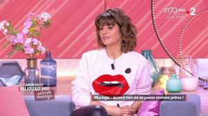 Faustine Bollaert dans Ça Commence Aujourd'hui - 13/06/19 - 10