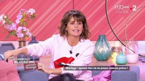 Faustine Bollaert dans Ça Commence Aujourd'hui - 13/06/19 - 12