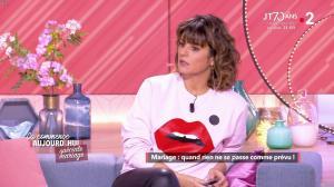 Faustine Bollaert dans Ça Commence Aujourd'hui - 13/06/19 - 13