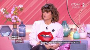 Faustine Bollaert dans Ça Commence Aujourd'hui - 13/06/19 - 14