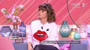 Faustine Bollaert dans Ça Commence Aujourd'hui - 13/06/19 - 18