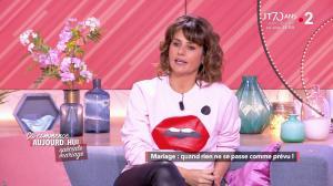 Faustine Bollaert dans Ça Commence Aujourd'hui - 13/06/19 - 20