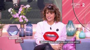 Faustine Bollaert dans Ça Commence Aujourd'hui - 13/06/19 - 21