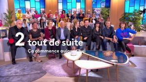 Faustine Bollaert dans Ça Commence Aujourd'hui - 14/06/19 - 02