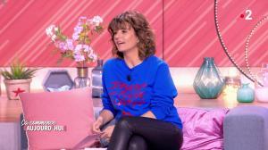 Faustine Bollaert dans Ça Commence Aujourd'hui - 14/06/19 - 04