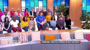 Faustine Bollaert dans Ça Commence Aujourd'hui - 14/06/19 - 07