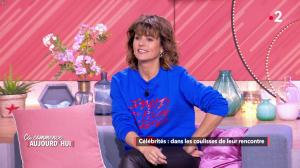 Faustine Bollaert dans Ça Commence Aujourd'hui - 14/06/19 - 12