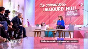 Faustine Bollaert dans Ça Commence Aujourd'hui - 14/06/19 - 15