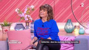Faustine Bollaert dans Ça Commence Aujourd'hui - 14/06/19 - 17