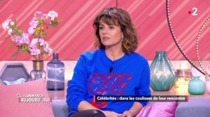 Faustine Bollaert dans Ça Commence Aujourd'hui - 14/06/19 - 24