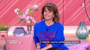 Faustine Bollaert dans Ça Commence Aujourd'hui - 14/06/19 - 26