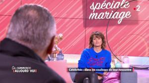 Faustine Bollaert dans Ça Commence Aujourd'hui - 14/06/19 - 29
