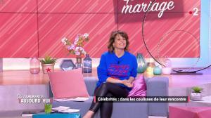 Faustine Bollaert dans Ça Commence Aujourd'hui - 14/06/19 - 33