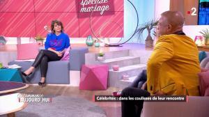 Faustine Bollaert dans Ça Commence Aujourd'hui - 14/06/19 - 37