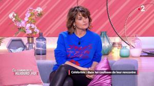 Faustine Bollaert dans Ça Commence Aujourd'hui - 14/06/19 - 39