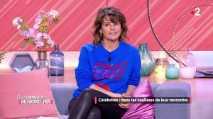 Faustine Bollaert dans Ça Commence Aujourd'hui - 14/06/19 - 40