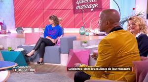 Faustine Bollaert dans Ça Commence Aujourd'hui - 14/06/19 - 43