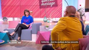 Faustine Bollaert dans Ça Commence Aujourd'hui - 14/06/19 - 44
