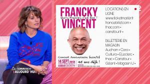 Faustine Bollaert dans Ça Commence Aujourd'hui - 14/06/19 - 45