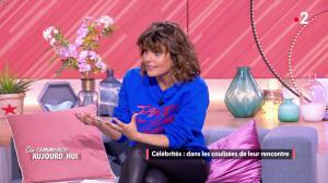 Faustine Bollaert dans Ça Commence Aujourd'hui - 14/06/19 - 47