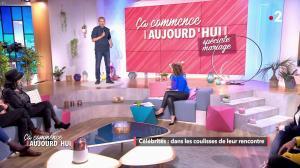 Faustine Bollaert dans Ça Commence Aujourd'hui - 14/06/19 - 48