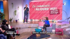 Faustine Bollaert dans Ça Commence Aujourd'hui - 14/06/19 - 50