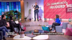 Faustine Bollaert dans Ça Commence Aujourd'hui - 14/06/19 - 51