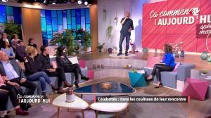Faustine Bollaert dans Ça Commence Aujourd'hui - 14/06/19 - 52