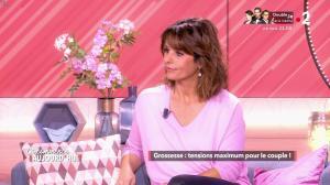 Faustine Bollaert dans Ça Commence Aujourd'hui - 24/05/19 - 05