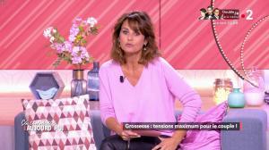 Faustine Bollaert dans Ça Commence Aujourd'hui - 24/05/19 - 08