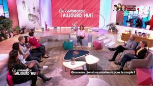 Faustine Bollaert dans Ça Commence Aujourd'hui - 24/05/19 - 13