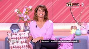 Faustine Bollaert dans Ça Commence Aujourd'hui - 24/05/19 - 16