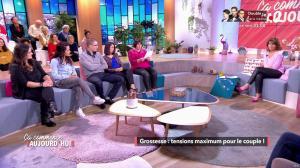 Faustine Bollaert dans Ça Commence Aujourd'hui - 24/05/19 - 21