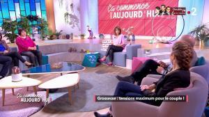 Faustine Bollaert dans Ça Commence Aujourd'hui - 24/05/19 - 24
