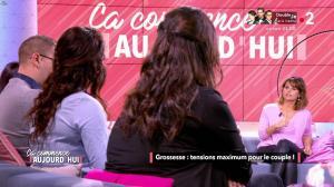 Faustine Bollaert dans Ça Commence Aujourd'hui - 24/05/19 - 30