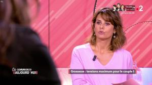 Faustine Bollaert dans Ça Commence Aujourd'hui - 24/05/19 - 31