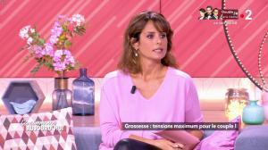 Faustine Bollaert dans Ça Commence Aujourd'hui - 24/05/19 - 33