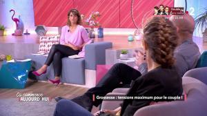 Faustine Bollaert dans Ça Commence Aujourd'hui - 24/05/19 - 34