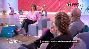 Faustine Bollaert dans Ça Commence Aujourd'hui - 24/05/19 - 35