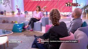 Faustine Bollaert dans Ça Commence Aujourd'hui - 24/05/19 - 36
